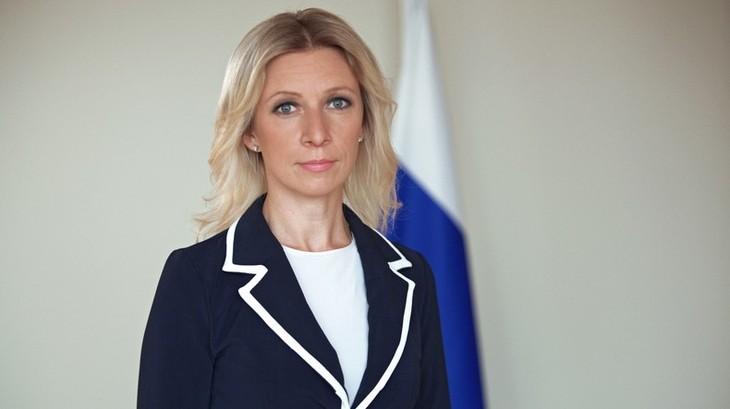 La Russie dénie être impliquée dans un complot visant à évincer le président syrien - ảnh 1
