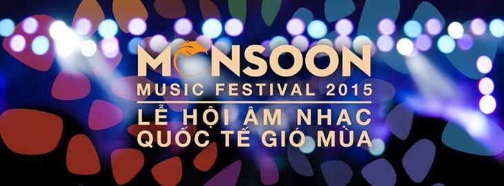 Festival international de musique Mousson 2015 - ảnh 1