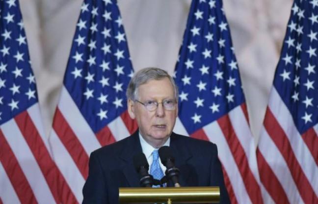 Nucléaire iranien: débat final au Congrès américain - ảnh 1