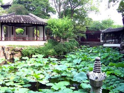 Les maisons-jardins à Hue - ảnh 1