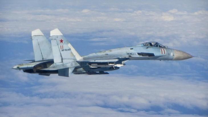 L'Iran ouvre son espace aérien aux avions russes se rendant en Syrie - ảnh 1