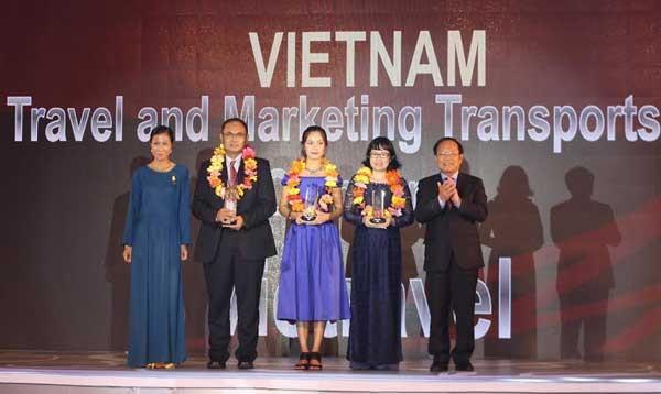 Ouverture du 11ème salon international du tourisme de Ho Chi Minh-ville - ảnh 1