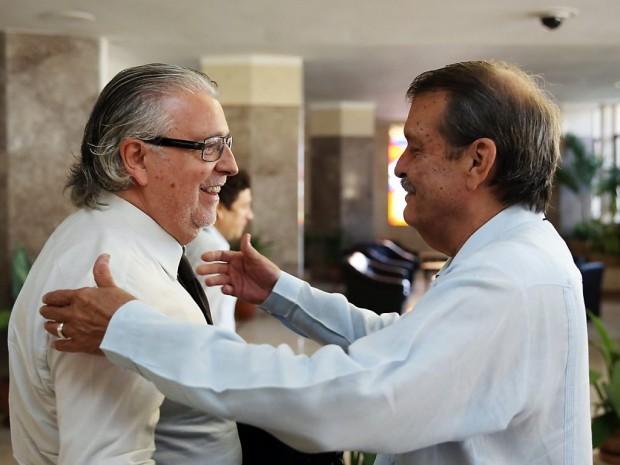 Cuba et l'UE entrent dans le vif du sujet - ảnh 1