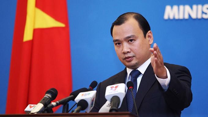 Le Vietnam souhaite développer les relations saines avec ses pays partenaires - ảnh 1