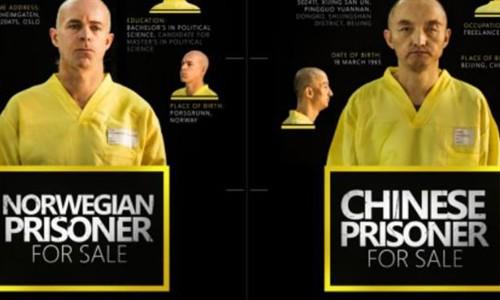 Un Chinois et un Norvégien détenus par l'EI - ảnh 1