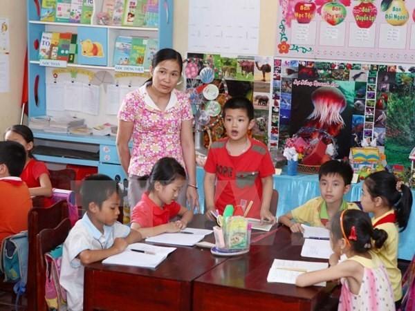 Promouvoir le droit d'accès des enfants à l'information - ảnh 1
