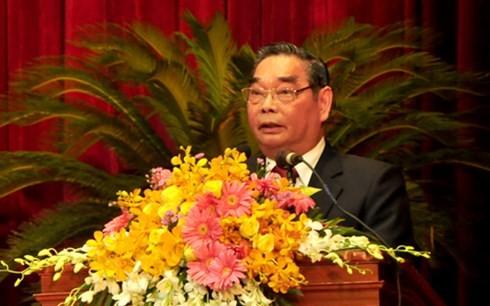 Meeting célébrant le 85ème anniversaire du mouvement Xo Viet Nghe Tinh - ảnh 1