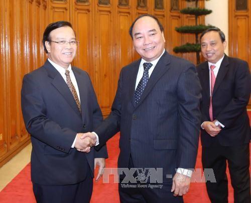 Vietnam - Laos : dynamyser la coopération dans l'investissement  - ảnh 1