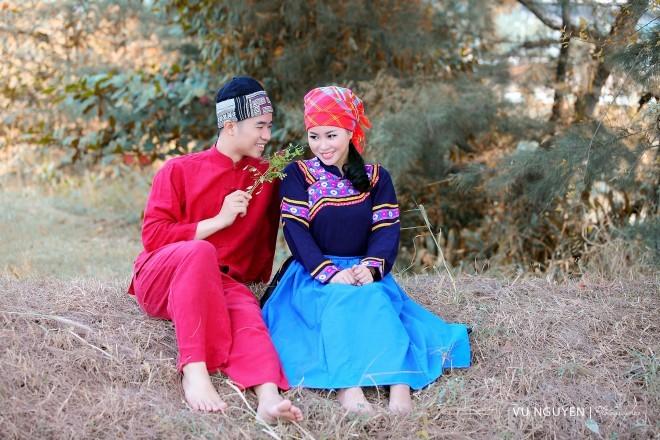 Les mariages Pu Peo - ảnh 1