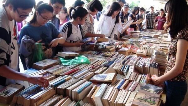 Aimer lire grâce aux vieux livres - ảnh 2
