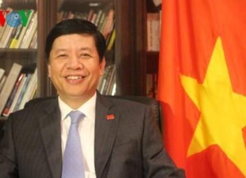 La visite du SG du PCV ouvrira de belles perspectives aux relations nippo-vietnamiennes - ảnh 2