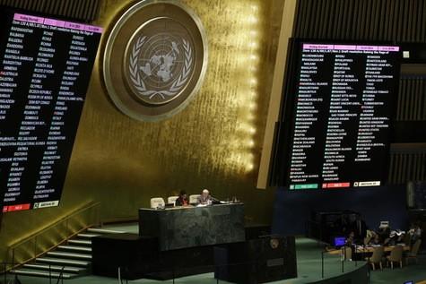 Le successeur de Ban Ki-Moon sera choisi de façon plus transparente - ảnh 1