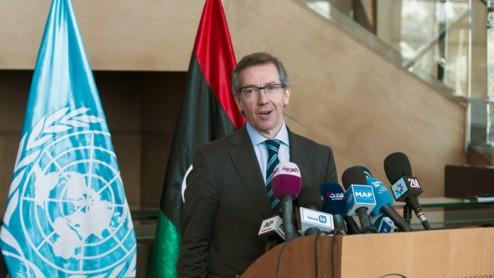 Libye : vers la création d'un gouvernement d'union nationale - ảnh 1