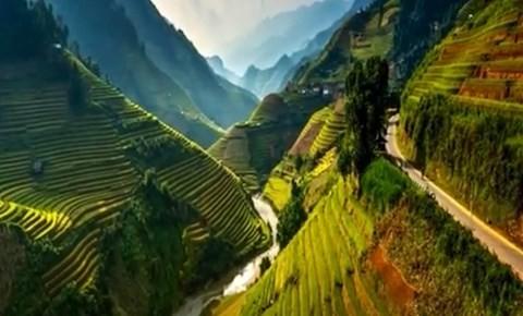 Semaine culturelle et touristique des rizières en terrasses de Mù Cang Chai 2015 - ảnh 1