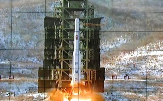 Pyongyang évoque un possible lancement de satellite  - ảnh 1