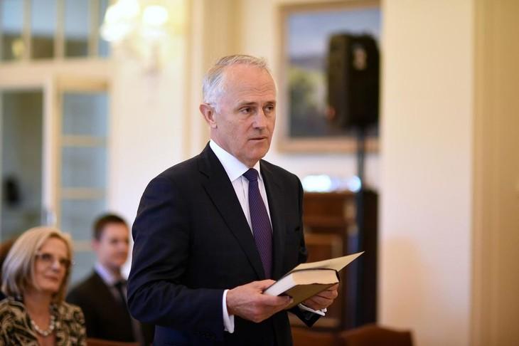 Malcolm Turnbull – nouveau Premier ministre australien - ảnh 1
