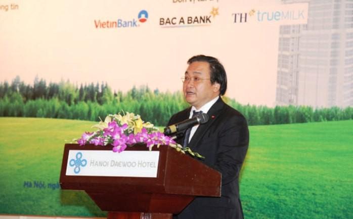 Croissance verte, un choix inéluctable pour l'économie vietnamienne - ảnh 1