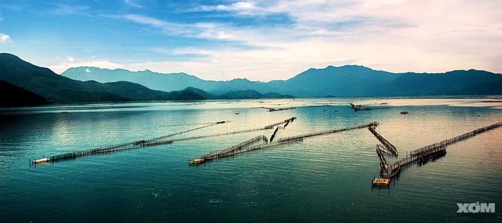 Les marais et lagunes à Hue - ảnh 1