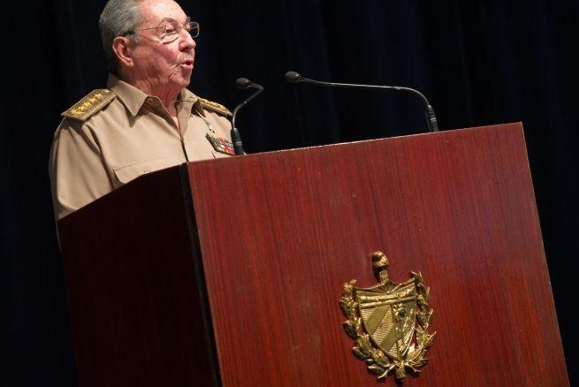 Raul Castro va s'exprimer pour la première fois à l'ONU - ảnh 1