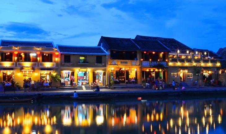 Connexion des patrimoines mondiaux au Vietnam  - ảnh 1