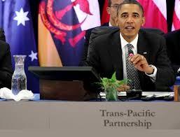 Obama: l'accord de libre-échange trans-pacifique peut aboutir cette année - ảnh 1