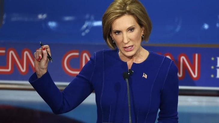 Etats-Unis: débat des primaires républicaines - ảnh 1