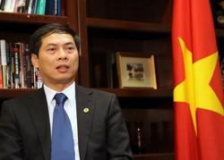 Consultation politique Vietnam-Espagne - ảnh 1