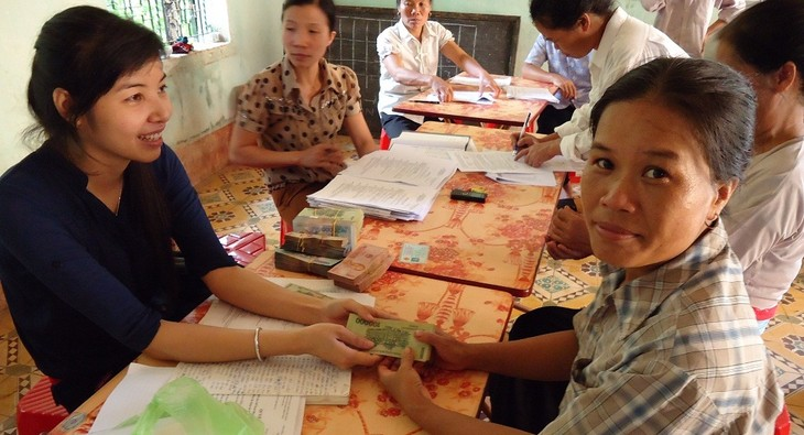 La BAD aide le Vietnam à développer la micro-finance - ảnh 1