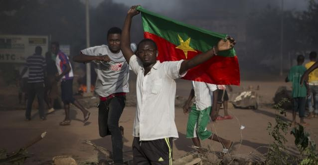 L'Union Africaine annonce la suspension du Burkina Faso - ảnh 1