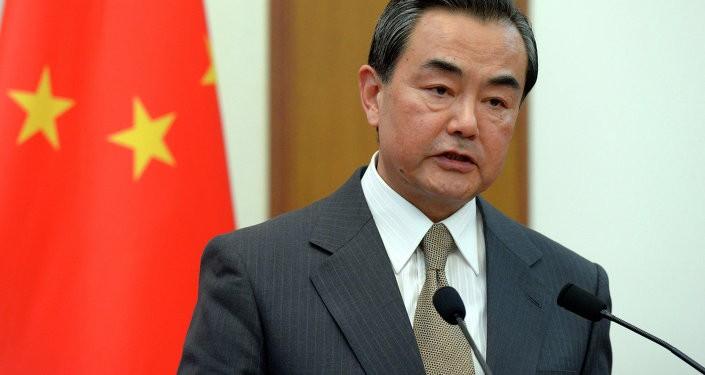 La Chine appelle les parties à respecter la dénucléarisation en péninsule de Corée - ảnh 1