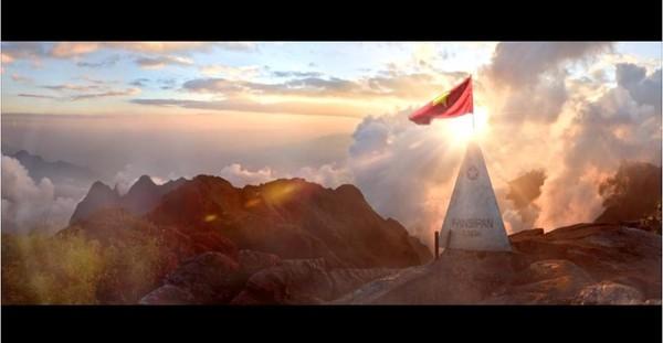 Publication du clip vidéo de promotion du pays et des habitants du Vietnam - ảnh 1