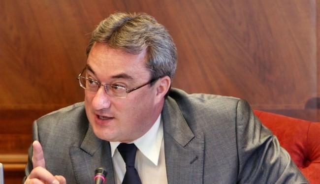 Moscou arrête le président et le vice-président de la République des Komis - ảnh 1