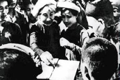 Vers le 70ème anniversaire des premières élections législatives - ảnh 1