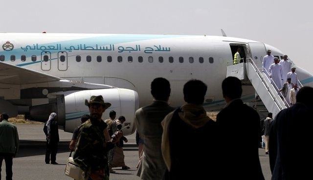 Yémen : les Houthis libèrent six étrangers - ảnh 1