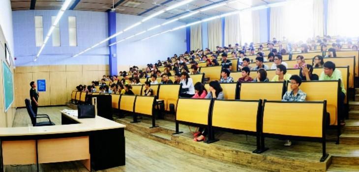 Au Vietnam, l'enseignement primaire et l'enseignement secondaire sont-ils mixtes ? - ảnh 1