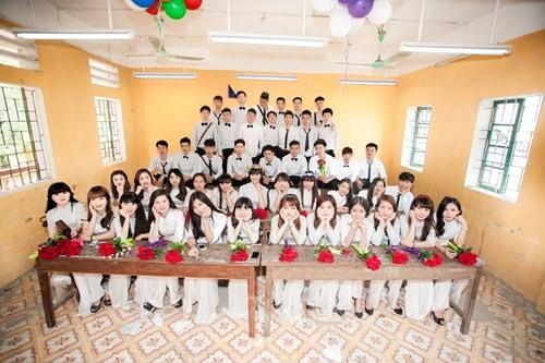 Au Vietnam, l'enseignement primaire et l'enseignement secondaire sont-ils mixtes ? - ảnh 5