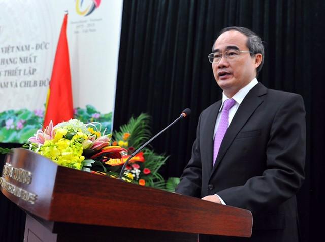 Vietnam-UNICEF : 40 ans d'un partenariat - ảnh 1