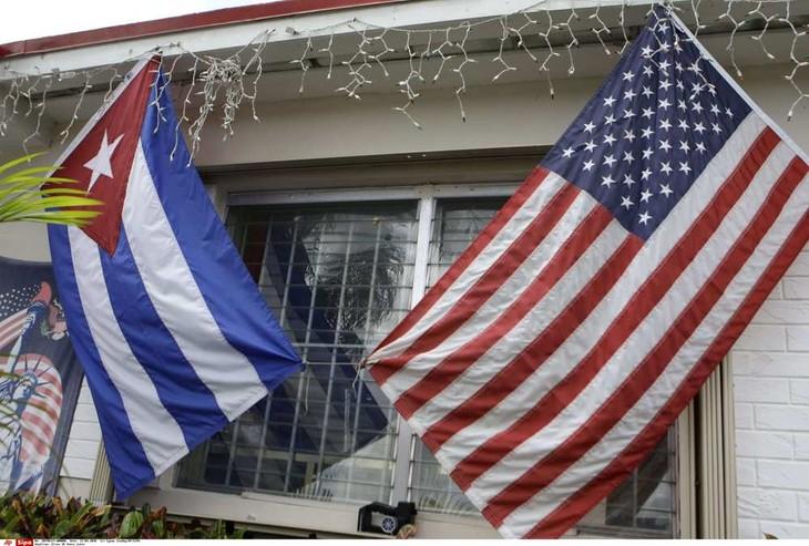 Discussions fin septembre sur les liaisons aériennes USA-Cuba - ảnh 1