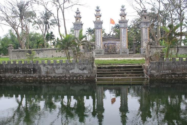Thanh Thuy: un village authentique de Hue - ảnh 1