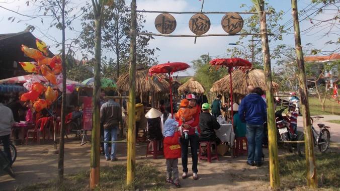 Thanh Thuy: un village authentique de Hue - ảnh 4