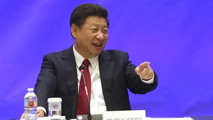 Xi Jinping entame sa tournée américaine - ảnh 1