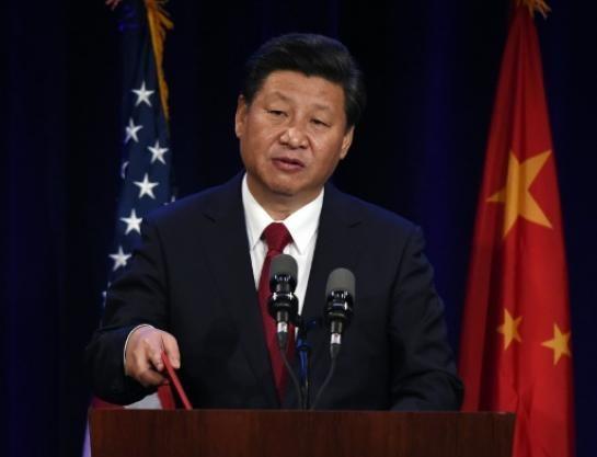 Aux Etats-Unis, Xi Jinping tente de rassurer sur l'économie chinoise  - ảnh 1