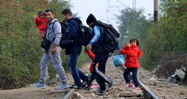 Europe : la priorité des 28 est de retrouver le contrôle aux frontières - ảnh 1