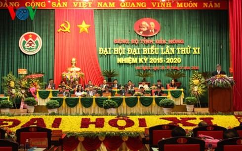 Dak Nong améliore son environnement d'investissement - ảnh 1