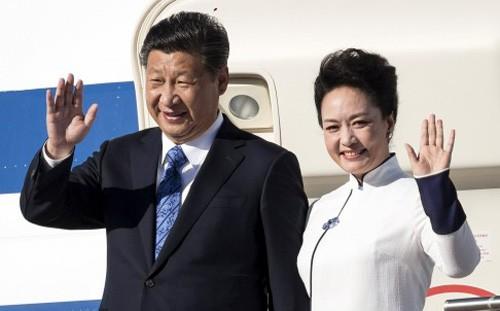 Xi Jinping aux Etats-Unis : que peut-on en attendre? - ảnh 1