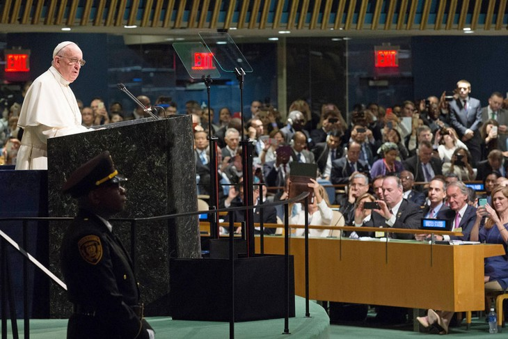 L'ouverture de l'Assemblée générale de l'ONU sur les Objectifs du développement durable  - ảnh 1
