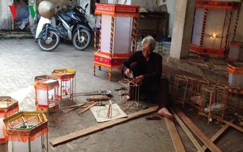 La fête de la mi-automne bat son plein à Hanoi - ảnh 3