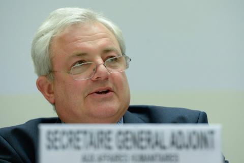 L'ONU appelle à résoudre la crise humanitaire dans le bassin du lac Tchad - ảnh 1