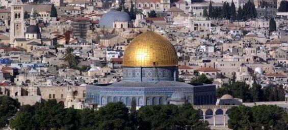 La mosquée Al Aqsa sous tension - ảnh 1
