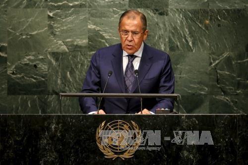 Moscou efface 20 milliards de dollars de dette africaine - ảnh 1